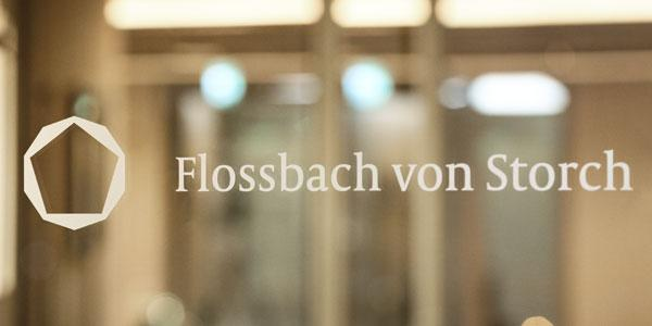Eingang Flossbach von Storch